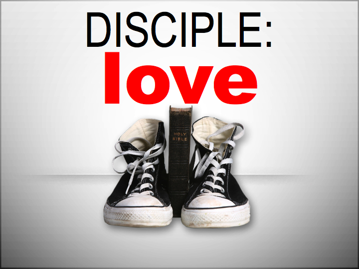 DISCIPLE love.001