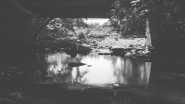 Fallbrook bridge
